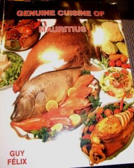 Mauritius Cook Book