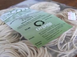 organic ramen