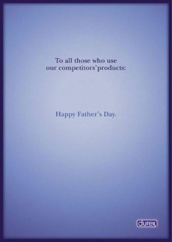 Durex Print Ad