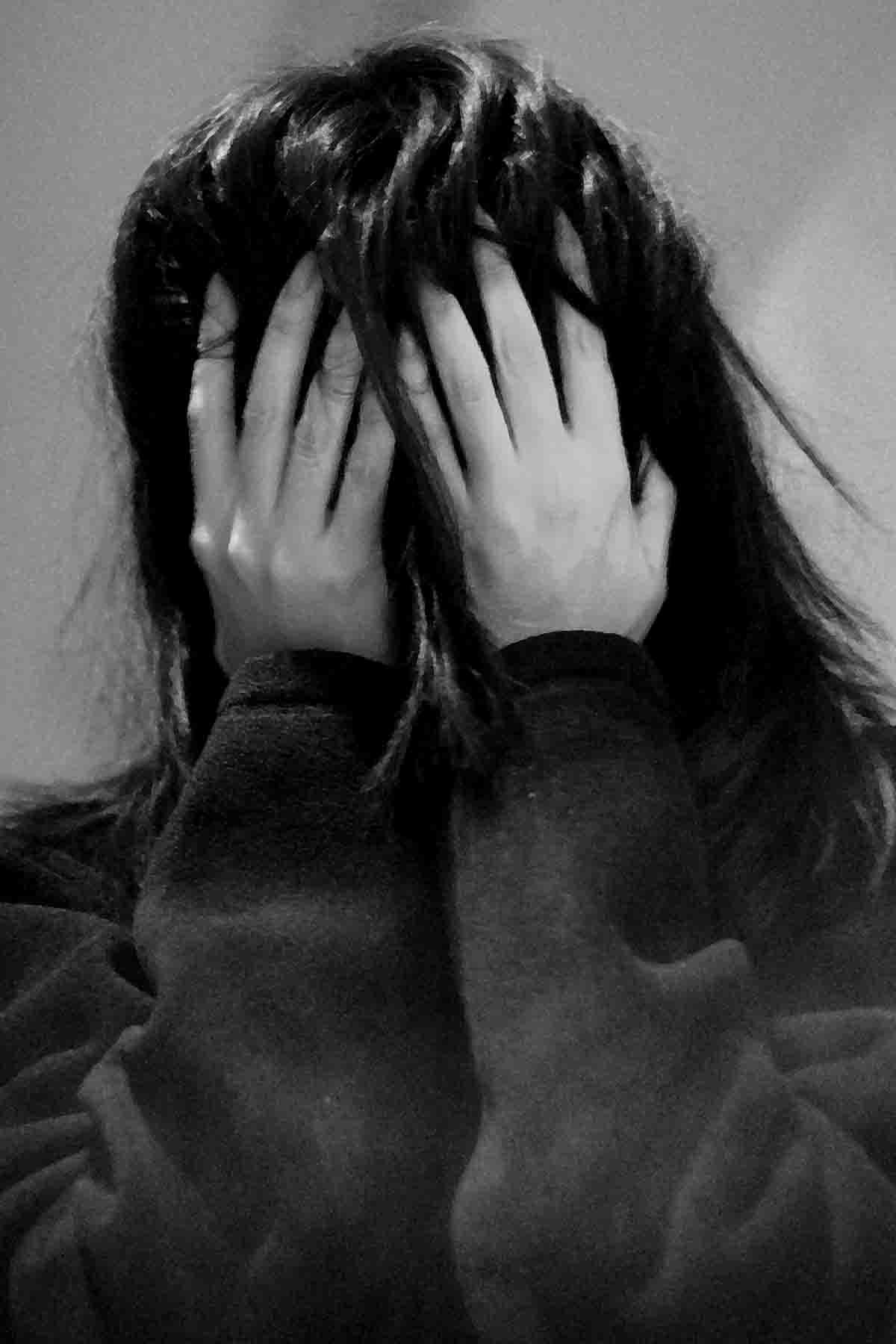 Sad: It's Either Sadness Or Euphoria
